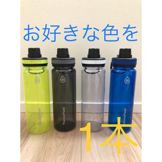 コストコ(コストコ)のサーモフラスク ウォーターボトル 水筒 タンブラー 700ml  0.7L(水筒)