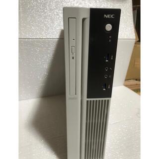 NEC - ミニタワーゲーミングpc core i5 6500 動画編集.在宅ワークなどに