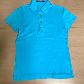 Ralph Lauren - Ralph Lauren Golfコットンスムースポロシャツ
