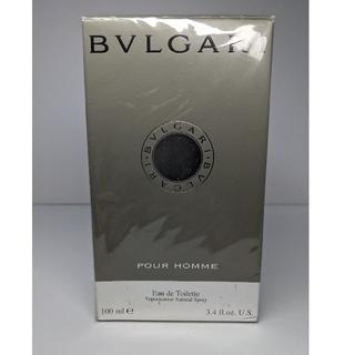 BVLGARI - ブルガリ オードトワレ プールオム 100ml 新品