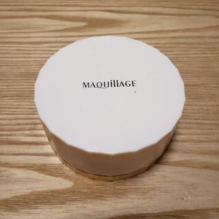 MAQuillAGE - マキアージュ ドラマティックルースパウダー