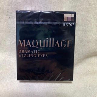 MAQuillAGE - MAQUillAGE アイシャドウ