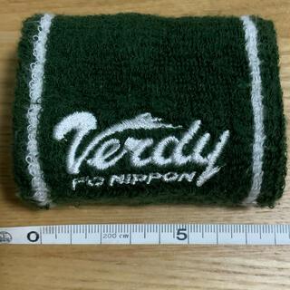 リストバンド ヴェルディ Verdy verdy FC NIPPON(記念品/関連グッズ)