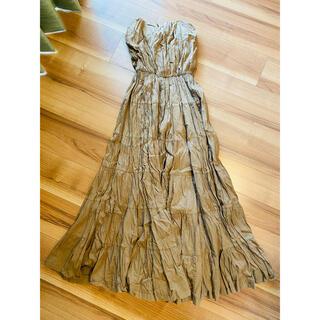 GALLARDA GALANTE - MARIHA マリハ 草原の夢のドレス