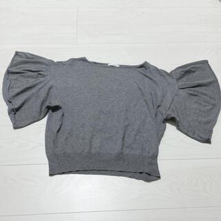 テチチ(Techichi)の半袖ニット(ニット/セーター)