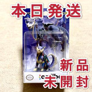 カプコン(CAPCOM)のモンスターハンター ライズ amiibo アミーボ オトモガルク モンハン(ゲームキャラクター)
