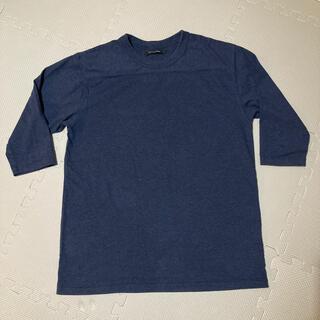 ドアーズ(DOORS / URBAN RESEARCH)のアーバンリサーチドアーズ 7部丈Tシャツ(Tシャツ/カットソー(七分/長袖))