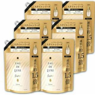 ピーアンドジー(P&G)のレノア オードリュクス スタイル イノセント 詰め替え 6袋(洗剤/柔軟剤)
