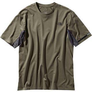THE NORTH FACE - ノースフェイス Tシャツ 半袖 メンズ THE NORTHFACE ニュートープ