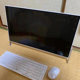 富士通 - FMV FH52/B2 Celeron 3865u  HDD 1TB