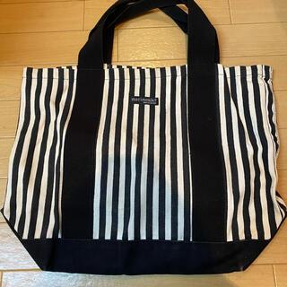 marimekko - マリメッコ 大きめトートバッグ