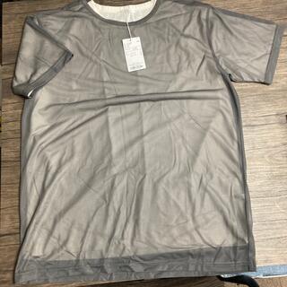 アーバンリサーチ(URBAN RESEARCH)のアーバンリサーチ シアーTシャツ(Tシャツ(半袖/袖なし))