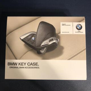 BMW - BMW キーケース 純正 ブラック