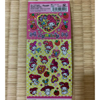 マイメロディ - Sanrio MM イチゴ3 13枚