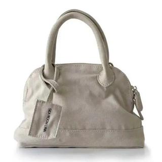 シールームリン(SeaRoomlynn)の新品 sealoomlynn campus round mini bag(ハンドバッグ)