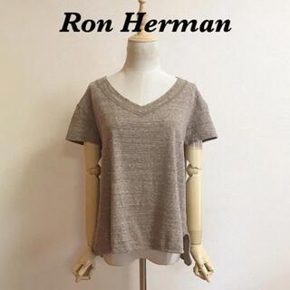 Ron Herman - Ron Herman VネックTシャツ