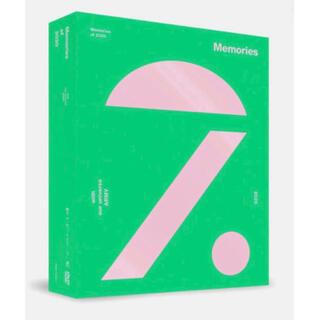 防弾少年団(BTS) - BTS memories 2020 Blu-ray ブルーレイ dvd