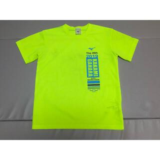 ミズノ(MIZUNO)のミズノ 速乾tシャツ(ウェア)