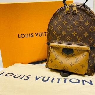 LOUIS VUITTON - 即日配送  ルイヴィトン リバースパームスプリング バックパック