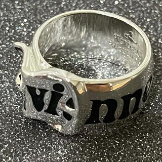 Vivienne Westwood - 新品 リング シルバー