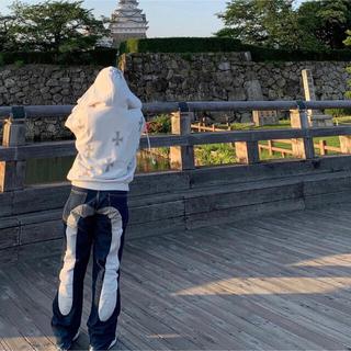 エビス(EVISU)のevisu 大黒 白(デニム/ジーンズ)