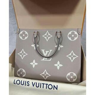 LOUIS VUITTON - 1~2日以内に発送予定   【美品】ルイヴィトン オンザゴー MM M45494