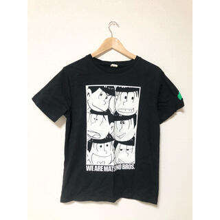 シマムラ(しまむら)のおそ松さん Tシャツ(Tシャツ/カットソー(半袖/袖なし))