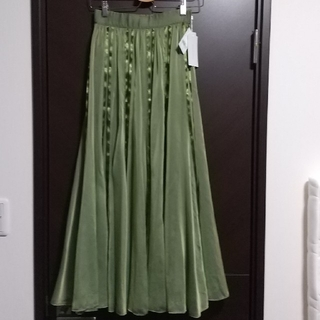 Ameri VINTAGE - 新品未使用タグ付きAMERIスカート
