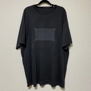 Maison Martin Margiela - Maison Margiela 4ステッチ Tシャツ