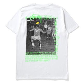 STUSSY - ユニオン ステューシー tシャツ xl 新品