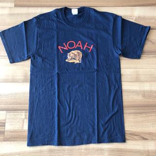NOAH Noodle Shop(大阪店)オープン記念Tシャツ noah nyc(Tシャツ/カットソー(半袖/袖なし))