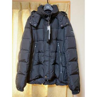 TATRAS - タトラス BOESIO ボエシオ ダウンジャケット サイズ5 ブラック