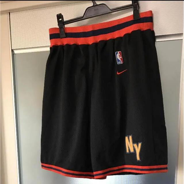 NIKE(ナイキ)のNBA ナイキ バスパン スポーツ/アウトドアのスポーツ/アウトドア その他(バスケットボール)の商品写真
