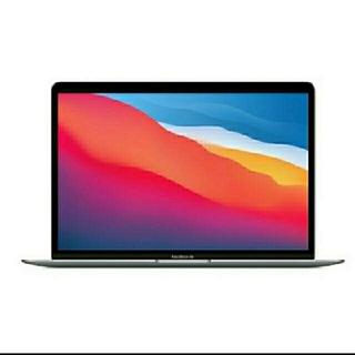 M1 MacBook Air 16GB 赤色カバー付き