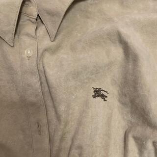 バーバリー(BURBERRY)のバーバリー  シャツ(ポロシャツ)