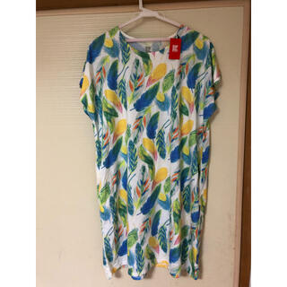 Design Tshirts Store graniph - 新品 グラニフ ワンピース