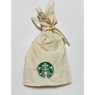 Starbucks Coffee - スターバックス ギフト袋 巾着