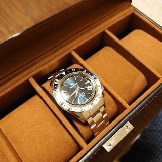 グランドセイコー(Grand Seiko)のグランドセイコー SBGJ237 マスターショップモデル(腕時計(アナログ))