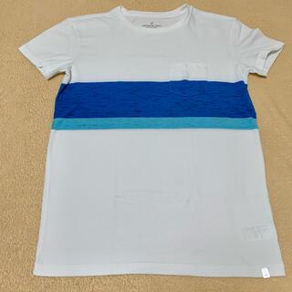 アメリカンイーグル(American Eagle)のAMERICAN EAGLE メンズ半袖Tシャツ(Tシャツ/カットソー(半袖/袖なし))