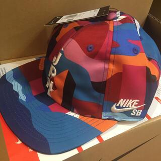 NIKE - ナイキSB パラ 新品CAPキャップ 帽子 堀米雄斗 スケボー 日本代表