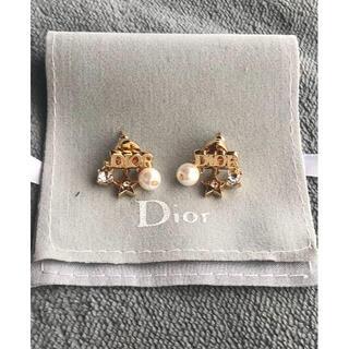 ディオール Dior ピアス