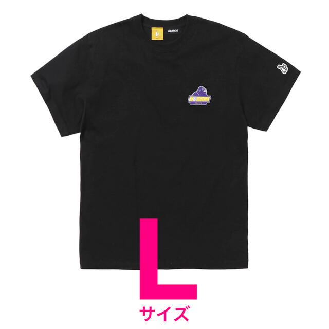 XLARGE(エクストララージ)のLサイズ【新品】XLARGE #FR2 Rabbit OG Logo Tシャツ メンズのトップス(Tシャツ/カットソー(半袖/袖なし))の商品写真