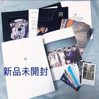 防弾少年団(BTS) - BTS Be Deluxe Edition 新品未開封