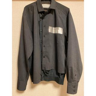kolor - kolor 21ss シャツジャケット サイズ3