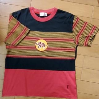 サンローラン(Saint Laurent)のYVES SAINT LAURENT Tシャツ 130(Tシャツ/カットソー)