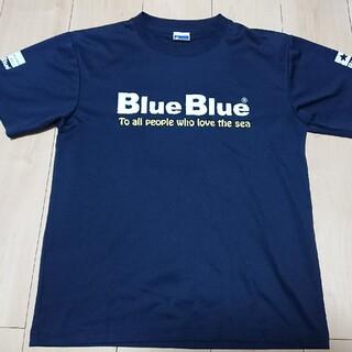 BlueBlue ブルーブルー Tシャツ Mサイズ(ウエア)