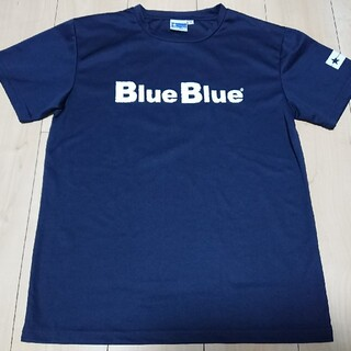 BlueBlue ブルーブルー Tシャツ Mサイズ 釣り