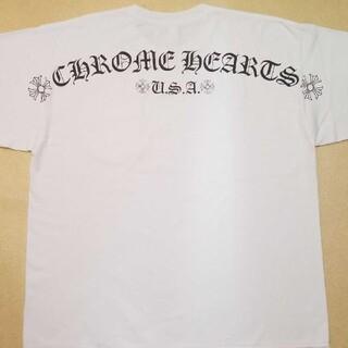 Chrome Hearts - CHROME HEARTS/クロムハーツ/オーバーサイズ/2XL
