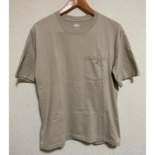 ダントン(DANTON)のDANTON ポケットTシャツ BMING by BEAMS別注(Tシャツ/カットソー(半袖/袖なし))