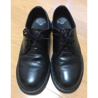 ドクターマーチン(Dr.Martens)のDr.Martensドクターマーチン3ホール UK6(ブーツ)